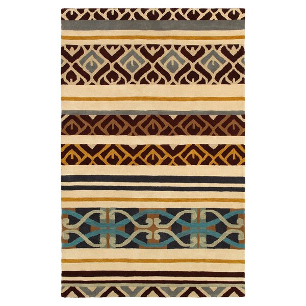 Pandora Beige Area Rug by Rizzy Rugs