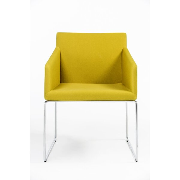 Noble Wire Armchair by B&T Design