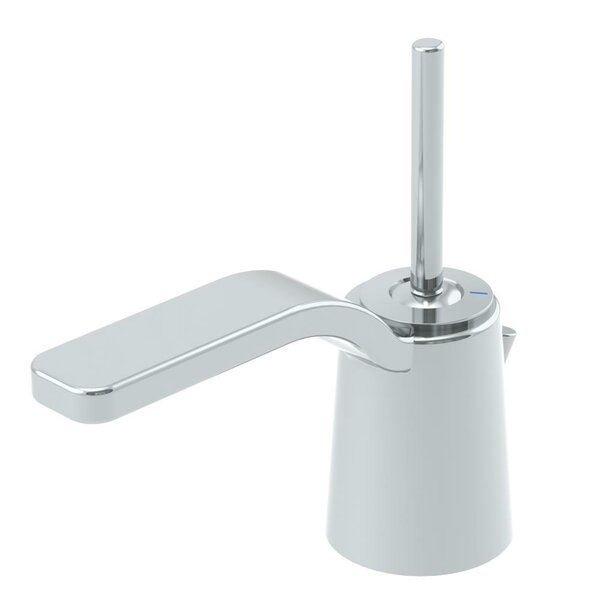 Joystick Bathroom Faucet with Pop-Up Drain and Lift Rod by Symmons