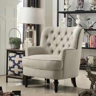Find Jagger Armchair By Darby Home Co