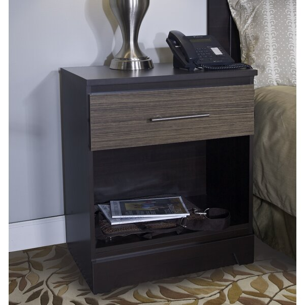 1 Drawer Night Stand by Lang Hospitality