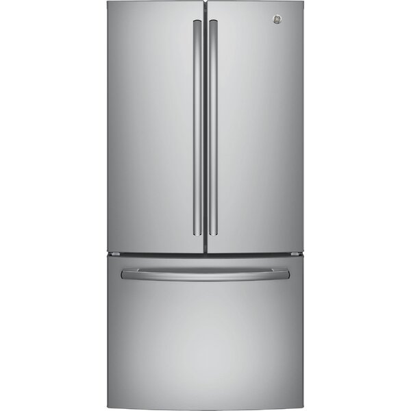 24.8 cu. ft. Energy Star French Door Refrigerator by GE Appliances