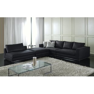 Leonard Sectional Collection