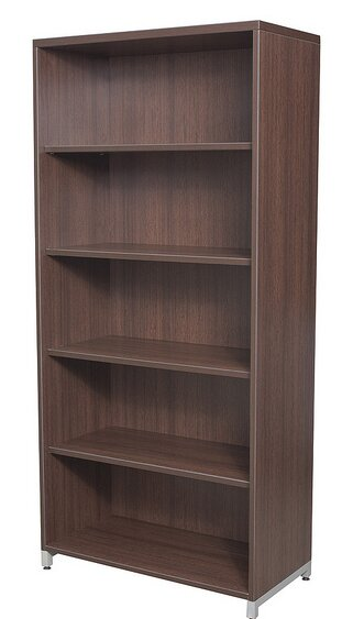 Maverick Standard Bookcase by Brayden Studio