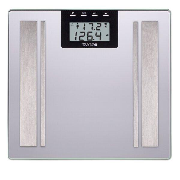 Digital Body Fat Bath Scale by Taylor