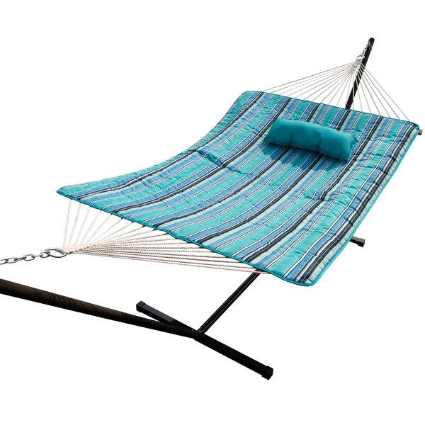 Wiens Hammock Pillow by Highland Dunes Highland Dunes