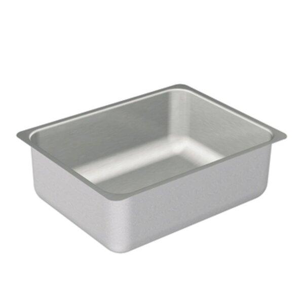 2000 Series Single Bowl Kitchen Sink by Moen
