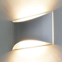 Verso 1-Light Flush Mount by Oluce