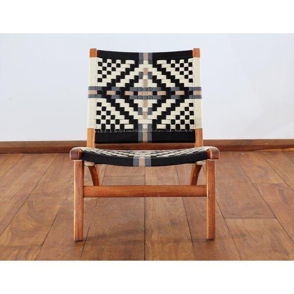 Side Chair by Masaya & Co