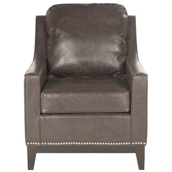 DeSoto Armchair by Alcott Hill
