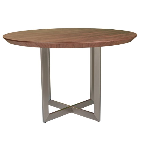 Atlas Dining Table by Orren Ellis Orren Ellis
