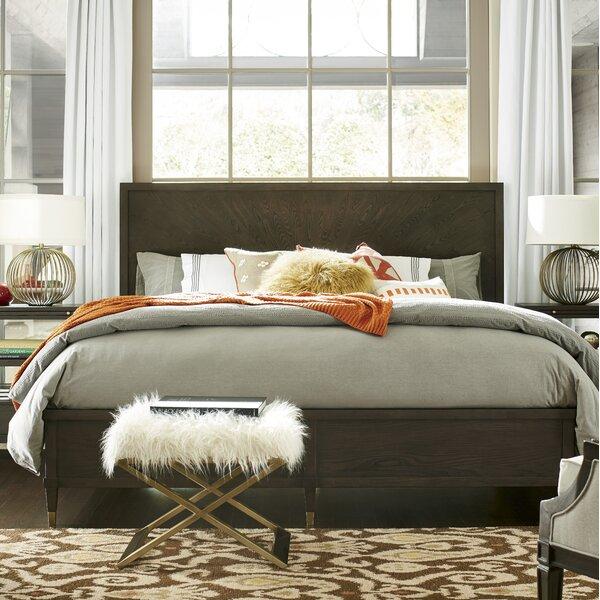 Garton Standard Bed by Everly Quinn