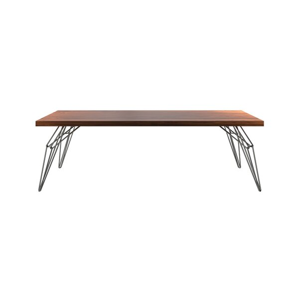 Gettys Dining Table by Brayden Studio