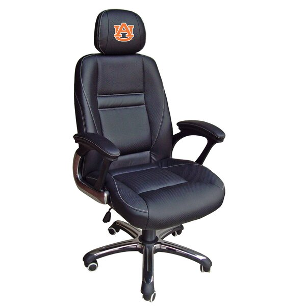 NCAA Desk Chair by Tailgate Toss