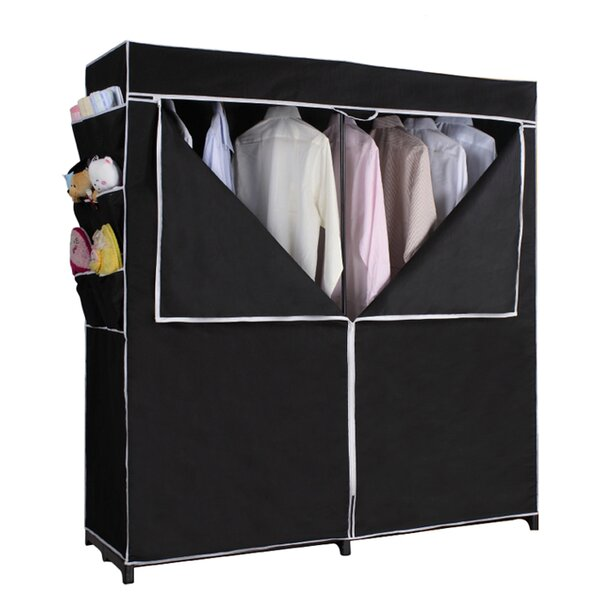 Clothes Racks Amp Garment Wardrobes You Ll Love