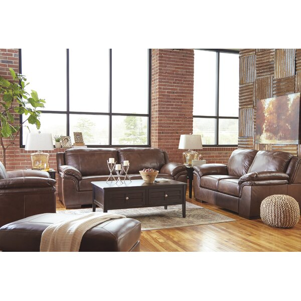 Braeden Configurable Living Room Set by Loon Peak