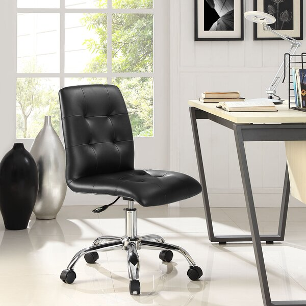 Hofmann Mid-Back Desk Chair by Zipcode Design