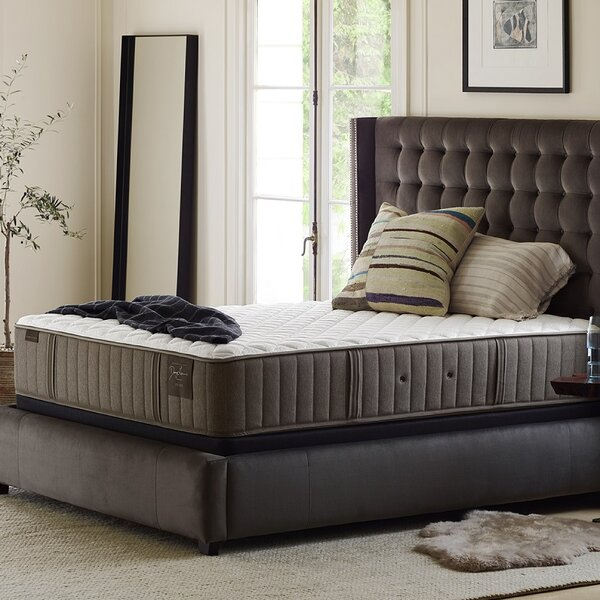 Estate 14.5 Plush Tight Top Mattress by Stearns & Foster
