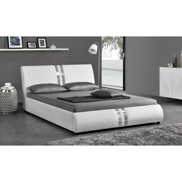 Acree Upholstered Platform Bed by Orren Ellis