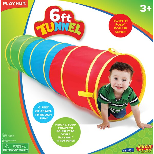 Play Tunnel by Playhut