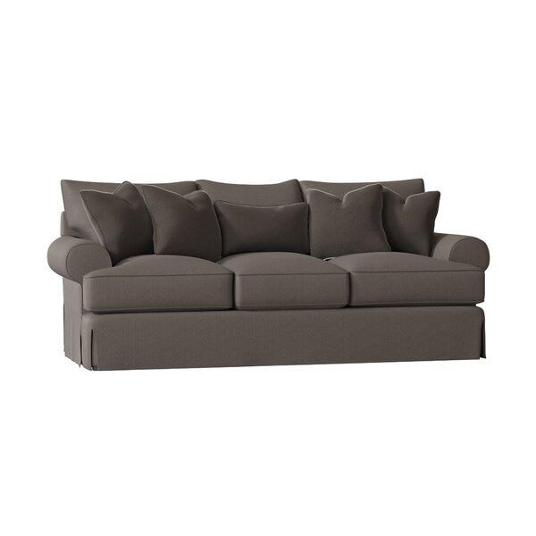 Chalkline Standard Sofa by Paula Deen Home