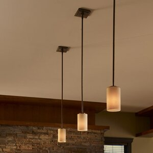 Etten 1-Light Mini Pendant