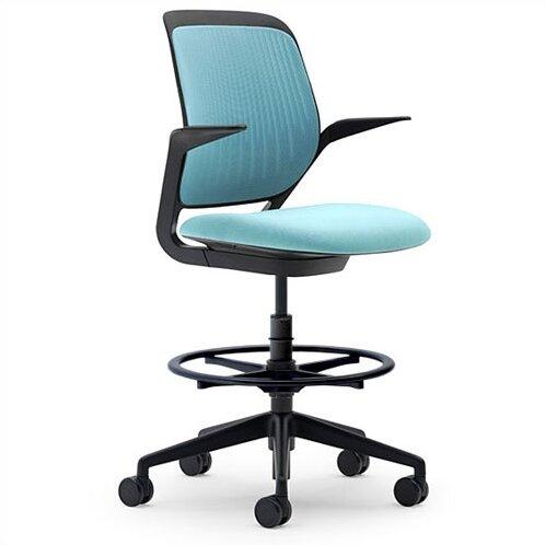 Steelcase Cobi Drafting Chair Amp Reviews Wayfair