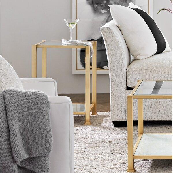 Kara End Table by Hooker Furniture Hooker Furniture