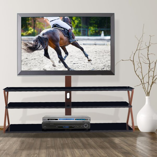 Pelle TV Stand For TVs Up To 65
