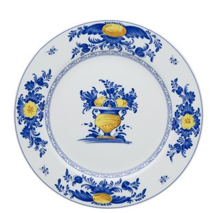 Viana 10 5 Dinner Plate Set Of 4 By Vista Alegre