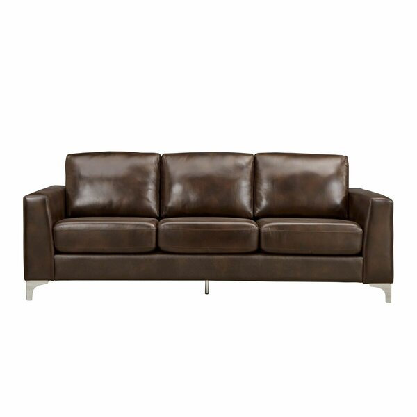 Barraza Aniline 2 Piece Living Room Set by Wade Logan
