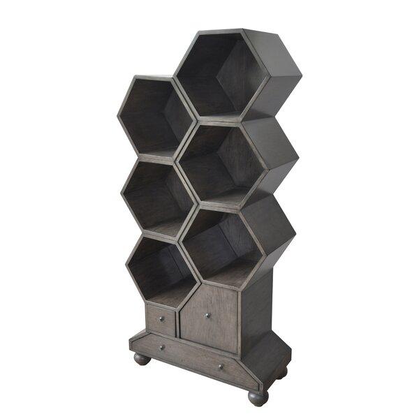 Westgate Longworth Cube Unit Bookcase by Brayden Studio