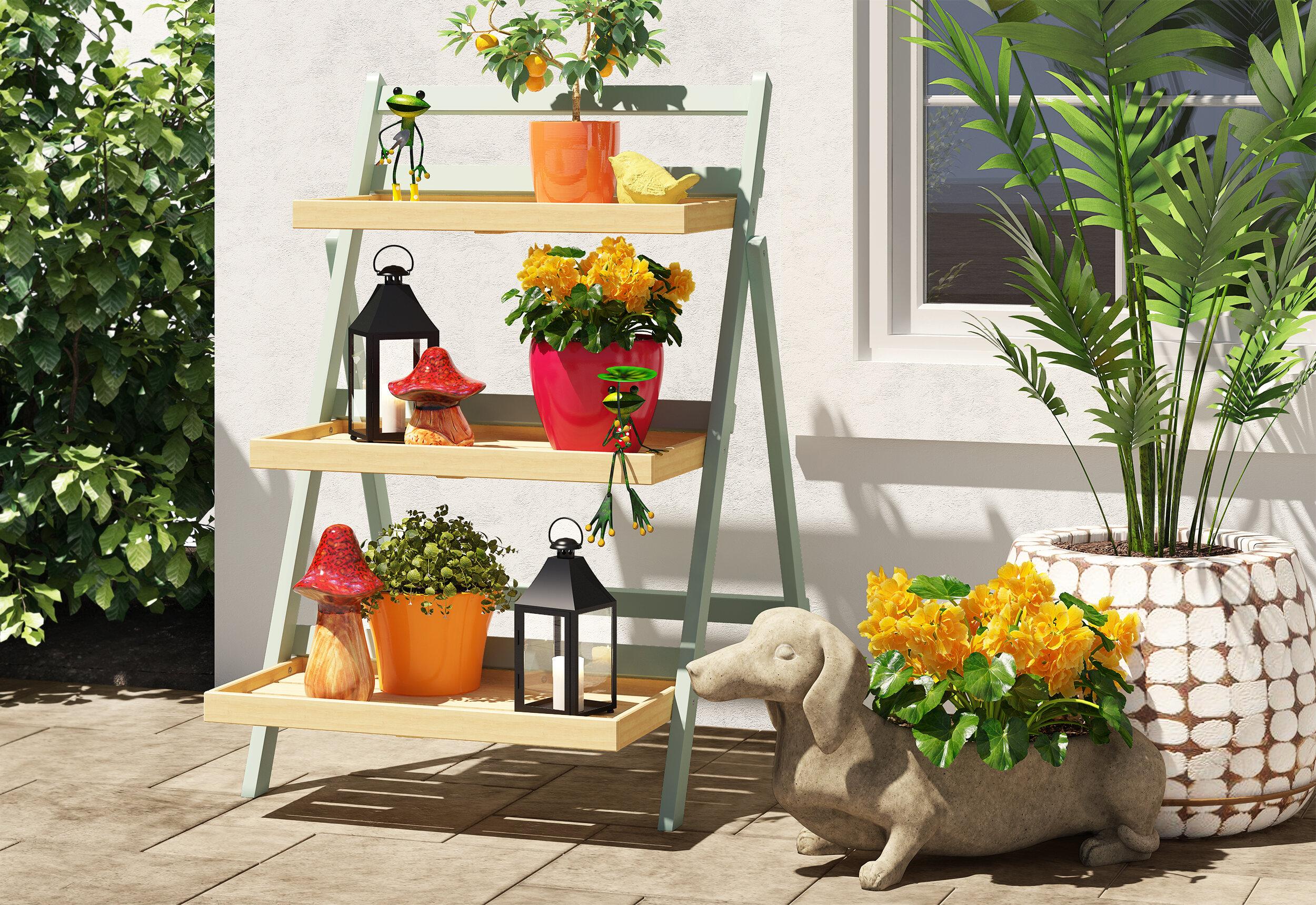 novelty planter