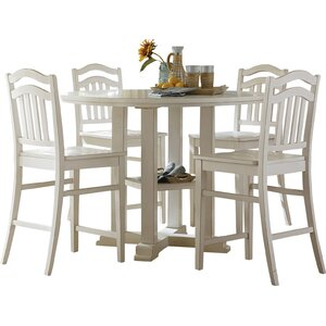 Silver Springs Counter Height Dining Table