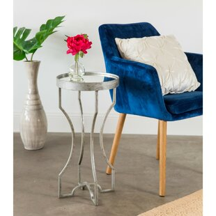 Affordable Moreno Tray Table By House of Hampton