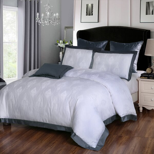 Kacey Duvet Cover Set