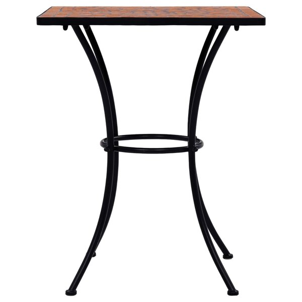Clute Bistro Table by Winston Porter
