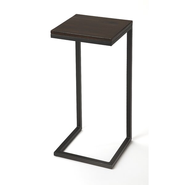 Collings End Table By Mercer41