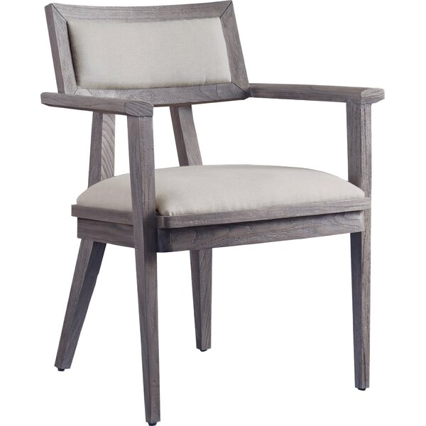 Razo Upholstered Dining Chair by Brayden Studio