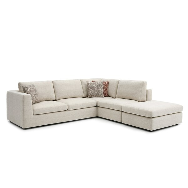 Emily Sectional by Focus One Home