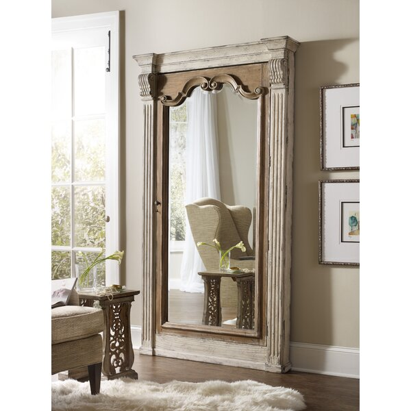 Chatelet Floor Mirror by Hooker Furniture