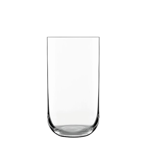 Sublime Beverage Glass (Set of 4) by Luigi Bormioli