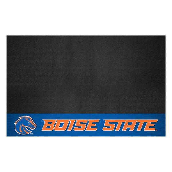 Boise State University Grill Mat by FANMATS