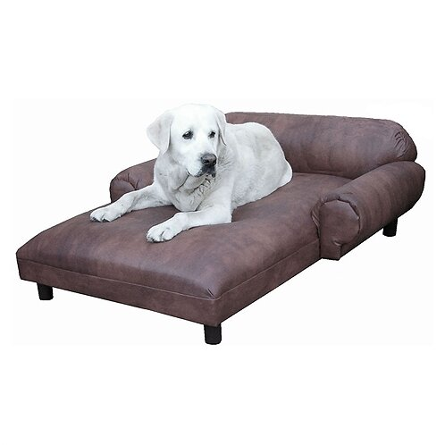 Lansdown BioMedic Dog Chaise Lounge by Tucker Murphy Pet