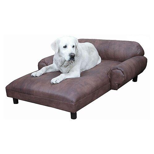 Lansdown BioMedic Dog Chaise Lounge by Tucker Murphy Pet
