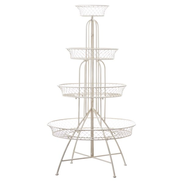 Vergennes Plant Stand by Evergreen Enterprises, Inc