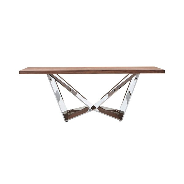 Ashtyn Dining Table by Orren Ellis