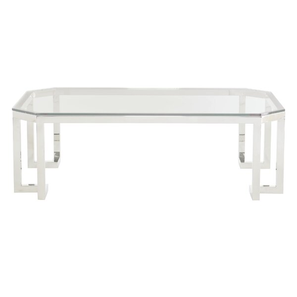 Merrill Coffee Table by Bernhardt
