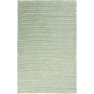 Cerny Sea Foam Area Rug