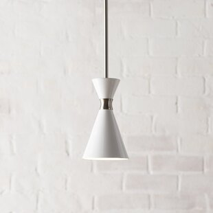 Looking for Ibsen 1-Light Cone Pendant By Langley Street
